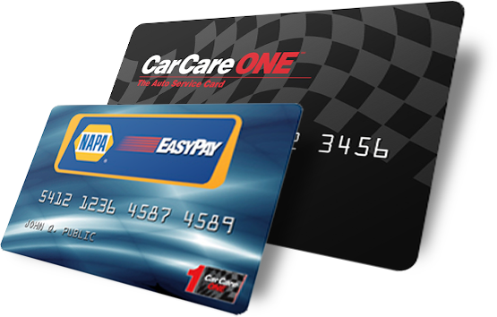 Care One Credit Card >> Auto Repair Service Financing