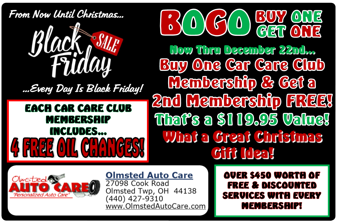 BUY ONE CAR CARE CLUB MEMBERSHIP GET A 2ND FREE THATS 12998 VALUE