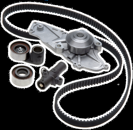 Timing Belt Replacement   Olmsted Auto Care   Olmsted Falls Ohio